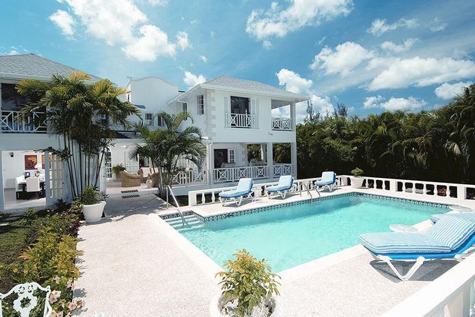 Barbados Villa 1242