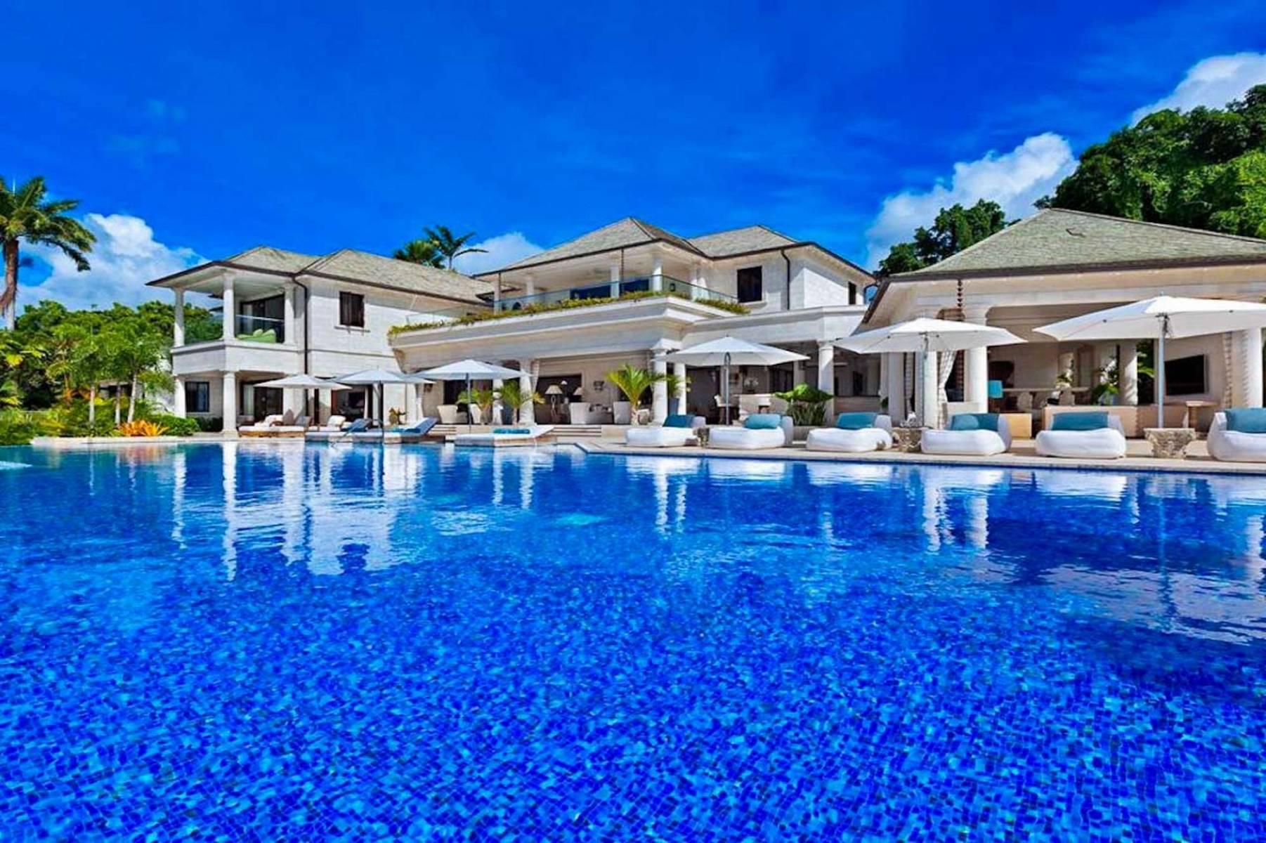 Villa 1264