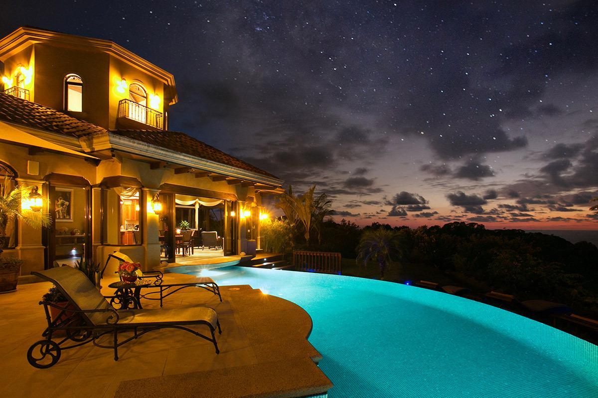 Villa 1611 in Costa Rica Main Image