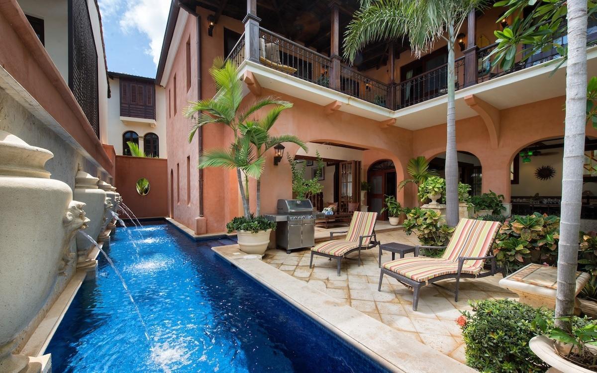 Villa 1619