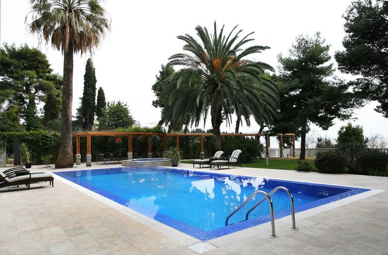 Villa 1313