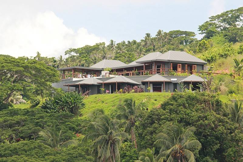 Vanua Levu Villa 713