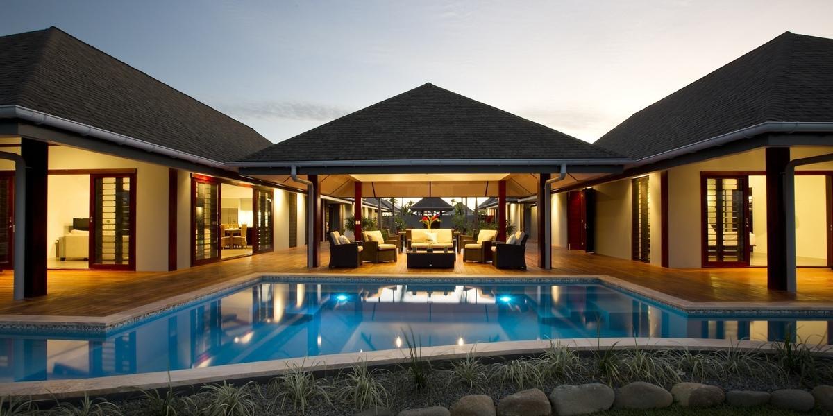 Villa 720