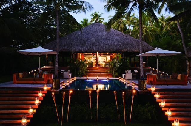 Villa 723 in Fiji Main Image