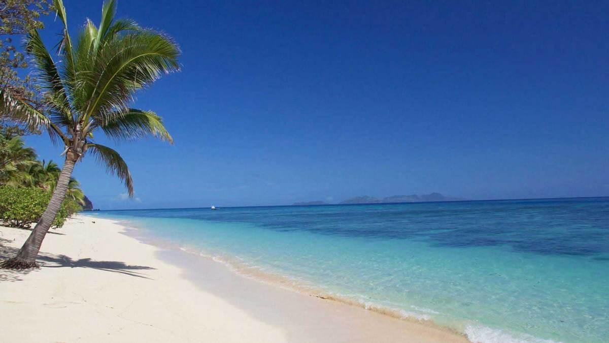 Vomo Island Villa 727