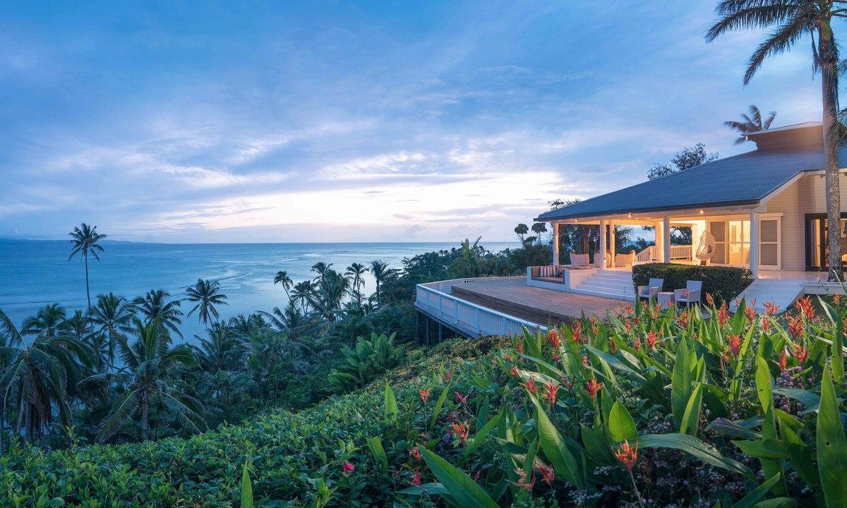 Villa 733 in Fiji Main Image