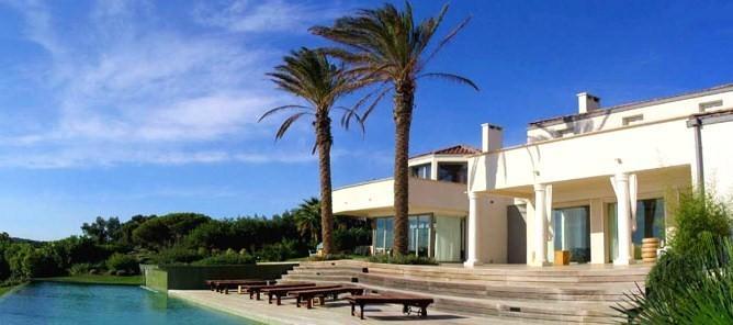 St. Tropez Villa 1004
