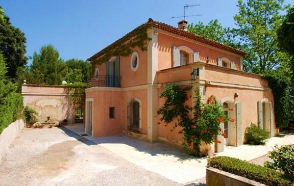 Villa 1014