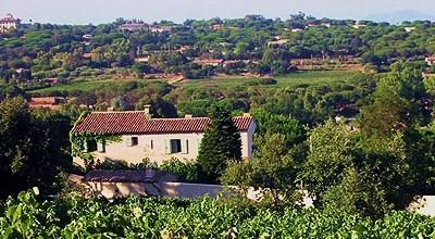 St. Tropez Villa 1046