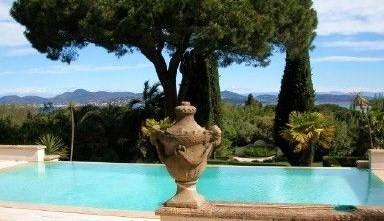 St. Tropez Villa 1048