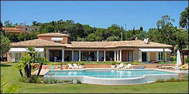 Villa 1052