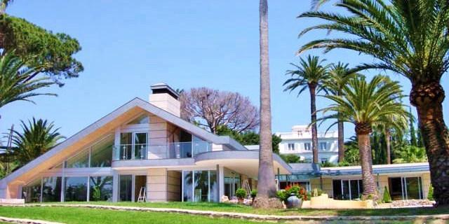 Villa 1055