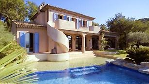 Villa 1060