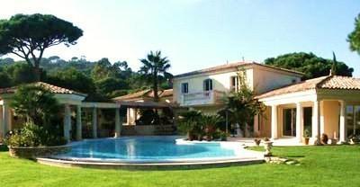 St. Tropez Villa 1064