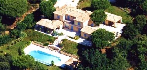 Villa 1065