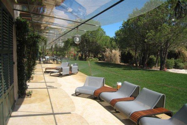 St. Tropez Villa 1071