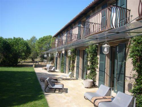 St. Tropez Villa 1074