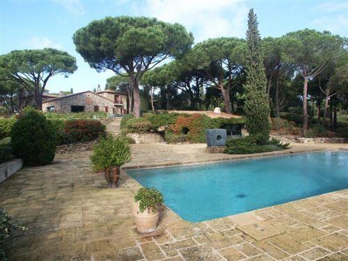 St. Tropez Villa 1076