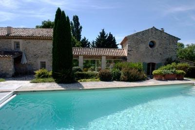 Provence Villa 1081