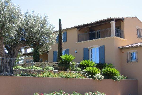 St. Tropez Villa 1085