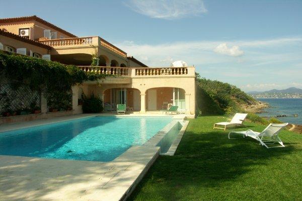 St. Tropez Villa 1088
