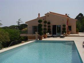 St. Tropez Villa 1089