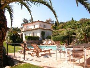 St. Tropez Villa 1091