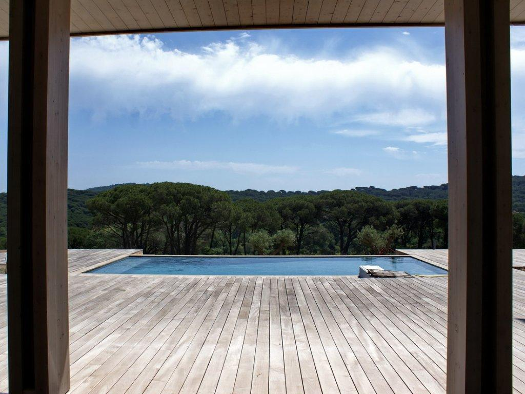 St. Tropez Villa 1096