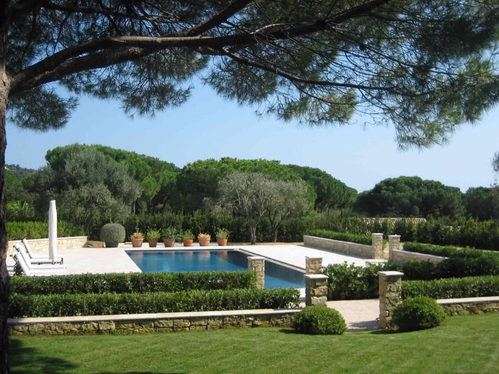 St. Tropez Villa 1802