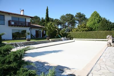 Villa 1806