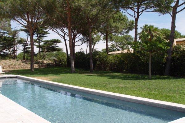 St. Tropez Villa 1816