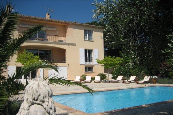 Villa 1824