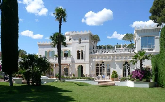 Saint-Raphaël Villa 1830