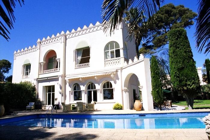 Villa 1831