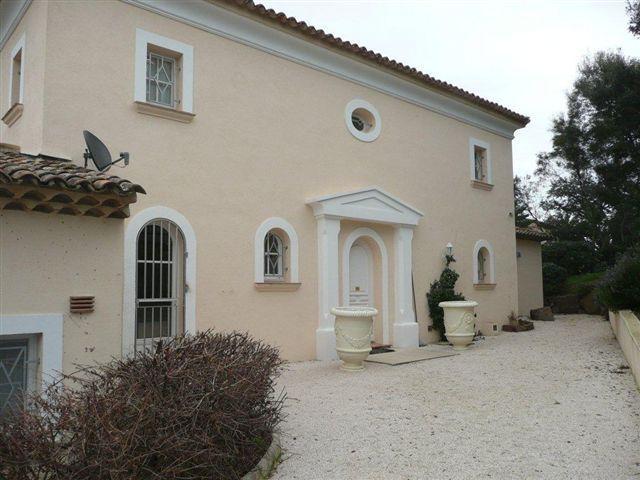 Villa 1834