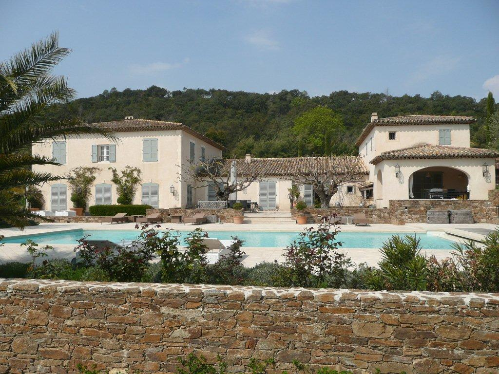 St. Tropez Villa 1841