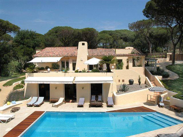 St. Tropez Villa 1842