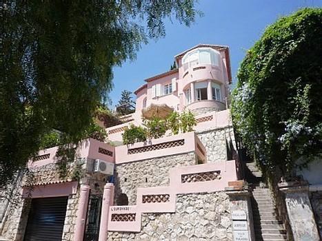 Villa 1843