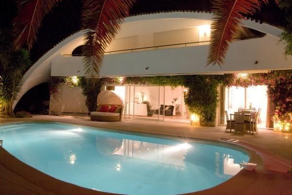 Cannes Villa 1849