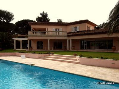 St. Tropez Villa 1852