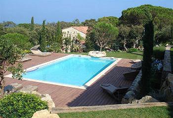 St. Tropez Villa 1854