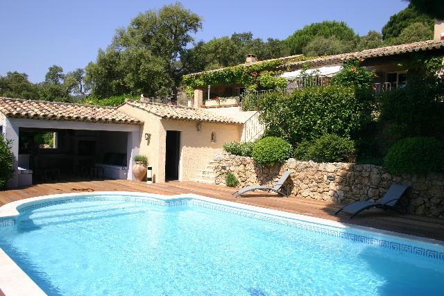 St. Tropez Villa 1859