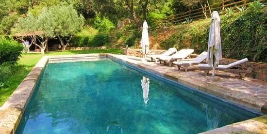 Provence Villa 1024