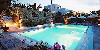 Villa 1401