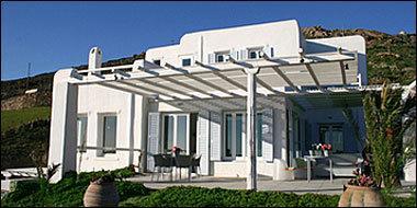 Mykonos Villa 1407