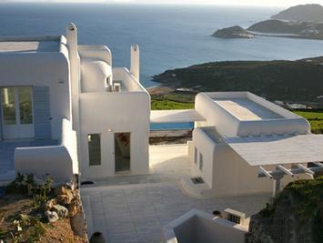 Villa 1407 in Greece Main Image