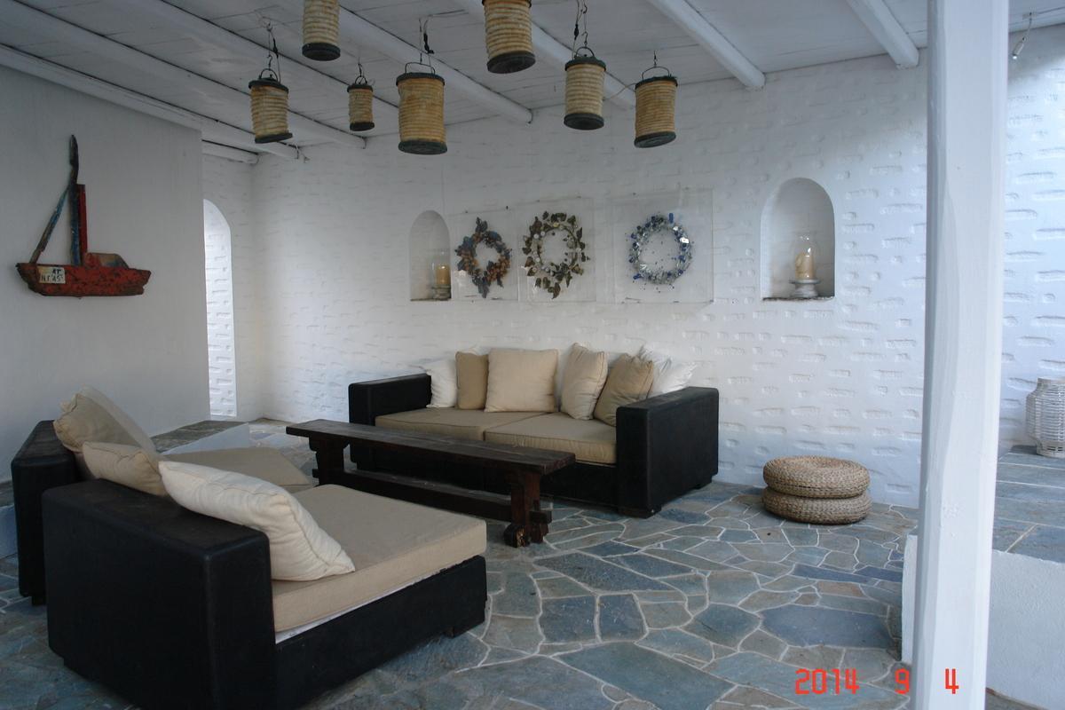 Villa 1416 in Greece Main Image