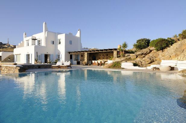 Villa 1402