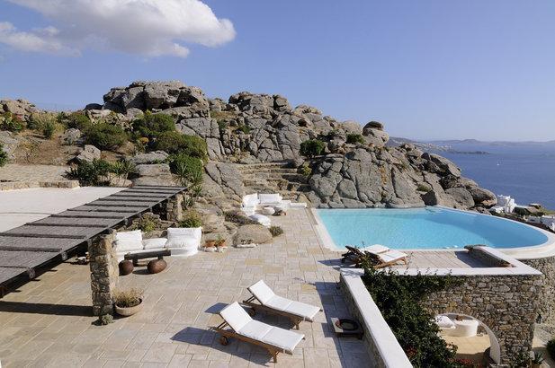 Villa 1402 in Greece Main Image
