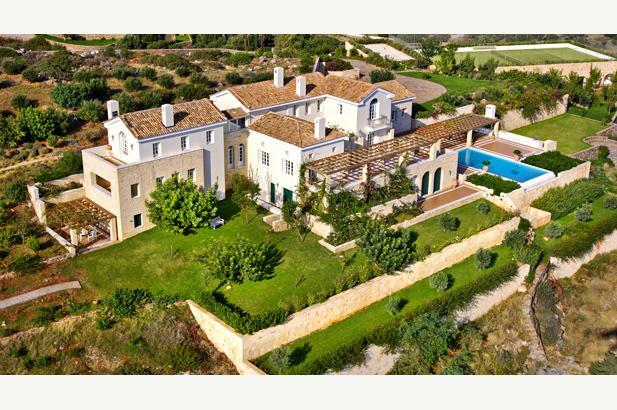 Villa 1420